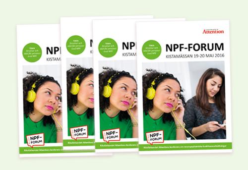 NPF-forum 2016