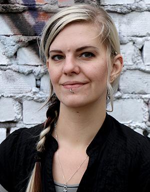 Jill Carlberg