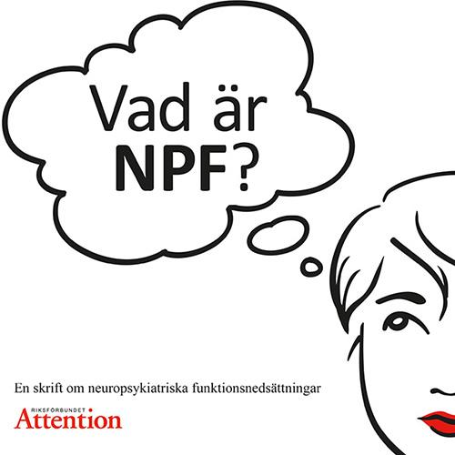 Vad är NPF?