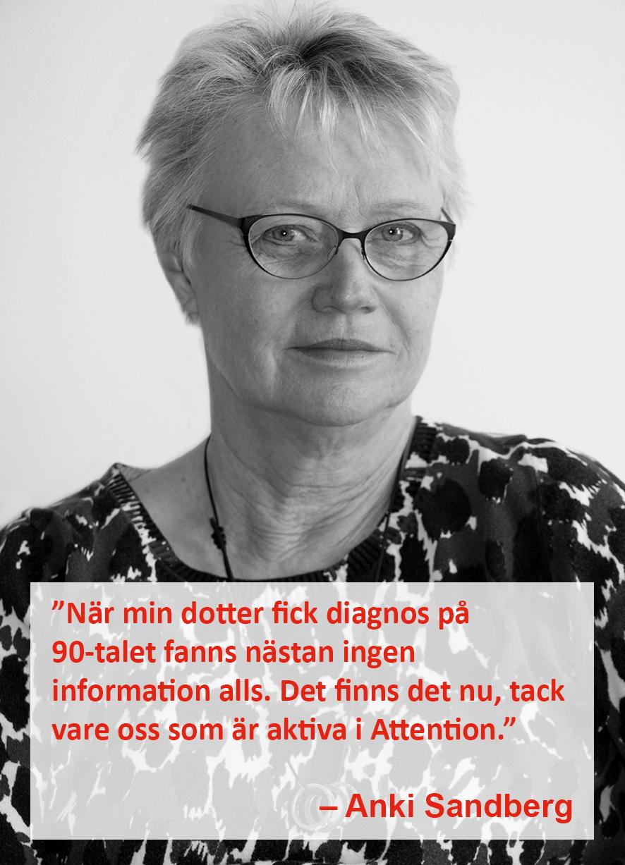 Anki Sandberg